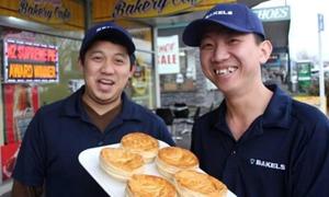 """今年NZ最好吃的""""派""""揭晓了!"""