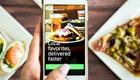Uber送餐app