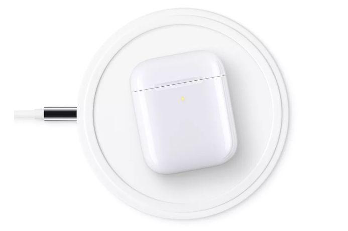 蘋果新品低調發布!AirPods將無線到底,各種仿生智能驚掉你的下巴!