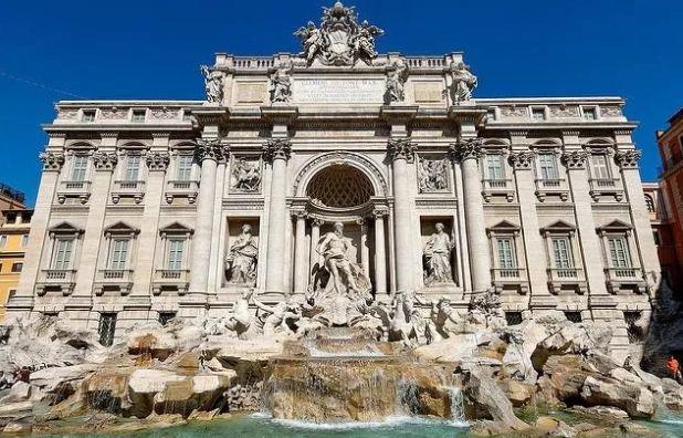 奢侈品巨头捐款21亿!巴黎圣母院有望重造辉煌!