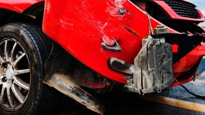 车行将报废车修复后卖给消费者 被裁定支付赔偿