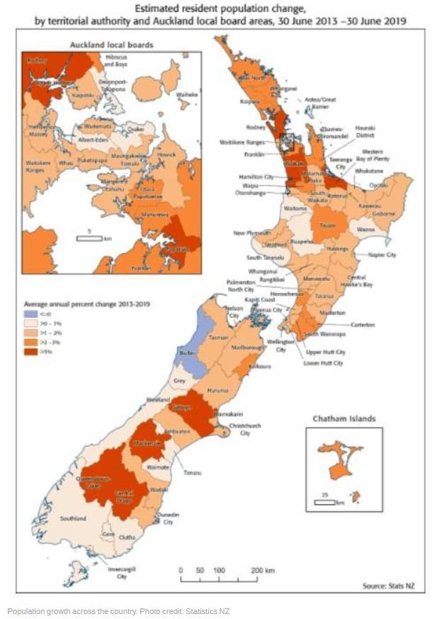 新西兰人口分布_三大人种的起源ppt